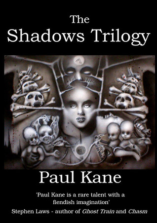 The Shadows Trilogy
