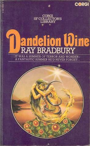 Dandelion Wine (Corgi SF Collector's Library)