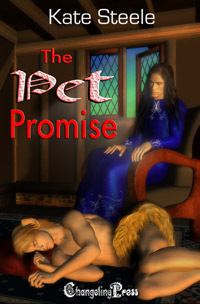The Pet Promise by Kate Steele