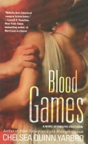 Blood Games (Saint-Germain #3)