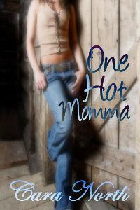 One Hot Momma by Cara North