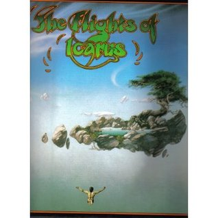 The Flights of Icarus by Donald Lehmkuhl