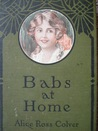 Babs at Home (Babs, #4)