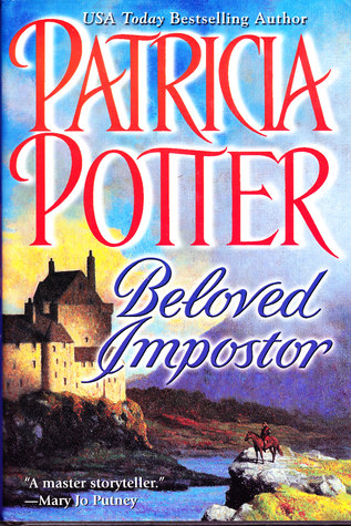 Beloved Imposter by Patricia Potter