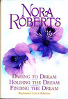 Daring to Dream, Holding the Dream, Finding the Dream (Dream trilogy #1-3)