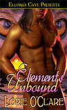 Elements Unbound (Werewolves of Malta, #1)