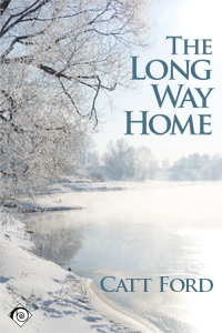 The Long Way Home by Catt Ford