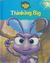 Thinking Big (A Bug's Life, #3)