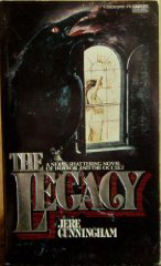 Legacy by Jere Cunningham