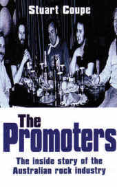 The Promoters by Stuart Coupe