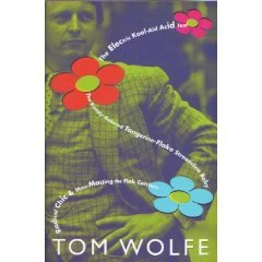 The Electric Kool-aid Acid Test/The Kandy Kolored Tangerine F... by Tom Wolfe