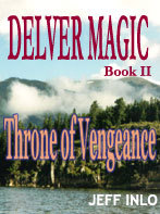 Throne of Vengeance by Jeff Inlo
