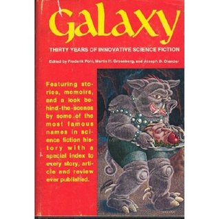 Galaxy by Martin H. Greenberg