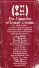 Five Approaches Of Literary Criticism
