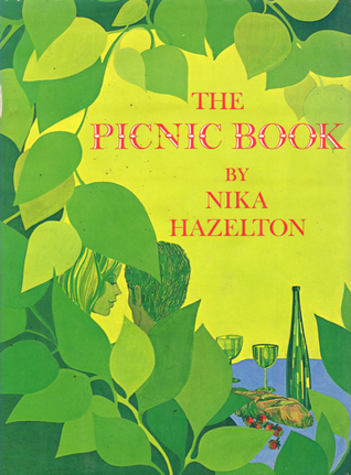 The Picnic Book by Nika Hazelton