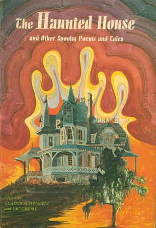 The Haunted House by Vic Crume