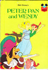Peter Pan and Wendy (Disney's Wonderful World of Reading)