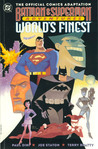 Batman and Superman Adventures: World's Finest