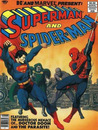 Superman and Spider-Man: The Heroes and the Holocaust