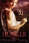 Hunger (Chicken Ranch, #1)