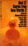 Best SF Stories from New Worlds, Vol. 3