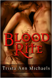 Blood Rite by Trista Ann Michaels