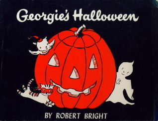 Georgie's Halloween by Robert Bright