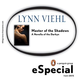 Master of the Shadows by Lynn Viehl