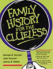 Family History For The Clueless  by  George D. Durrant