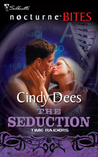 The Seduction (Time Raiders #0.5)