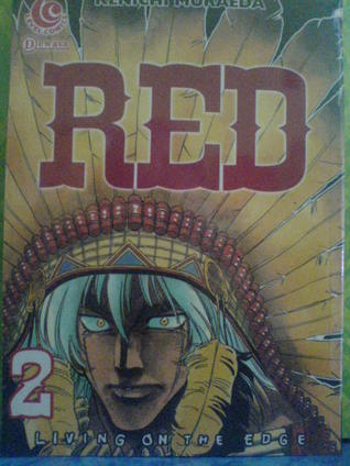 RED Vol. 2