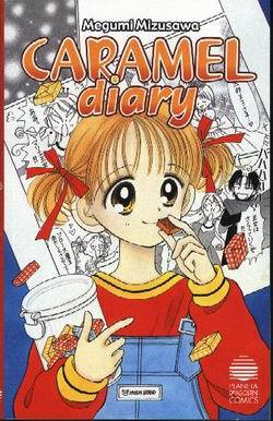 Caramel diary [Spanish Edition]