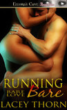Running Bare by Lacey Thorn
