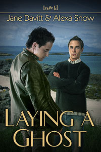 Laying a Ghost by Jane Davitt
