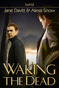 Waking the Dead by Jane Davitt