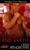 Stone and Earth (Heroes of Stone, #1)