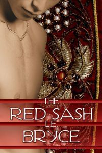 The Red Sash (Eromenos, #2)