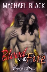 Blood and Fire (Blood & Fire, #1)