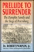 Prelude to Surrender: The Pmplin Family and the Siege of Petersburg