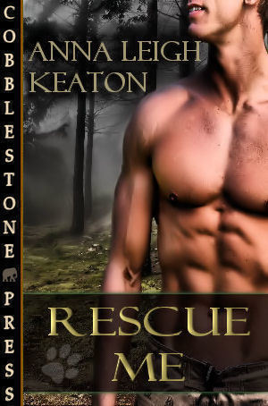 Rescue Me by Anna Leigh Keaton