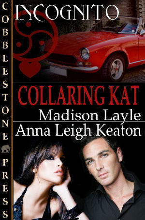 Collaring Kat by Madison Layle