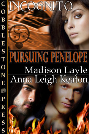 Pursuing Penelope by Madison Layle