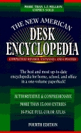 The New American Desk Encyclopedia by Concord Reference