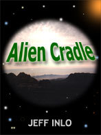 Alien Cradle by Jeff Inlo