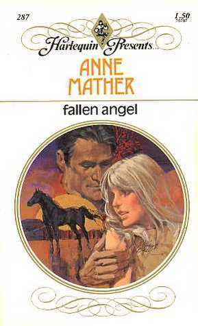 Fallen Angel by Anne Mather