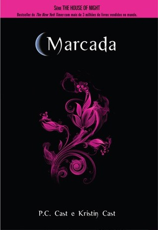 Marcada (House of Night, #1)