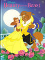 Beauty and the Beast by Walt Disney Company