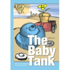 The Baby Tank