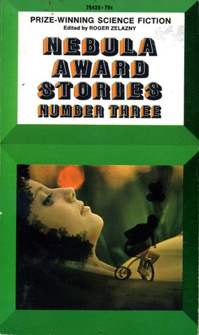 Nebula Award Stories, 3 (Nebula Awards #3)