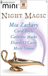 Night Magic (Harlequin Mini Round Robin)